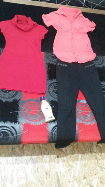 b01504d8db49 Oblečenie veľkosti S