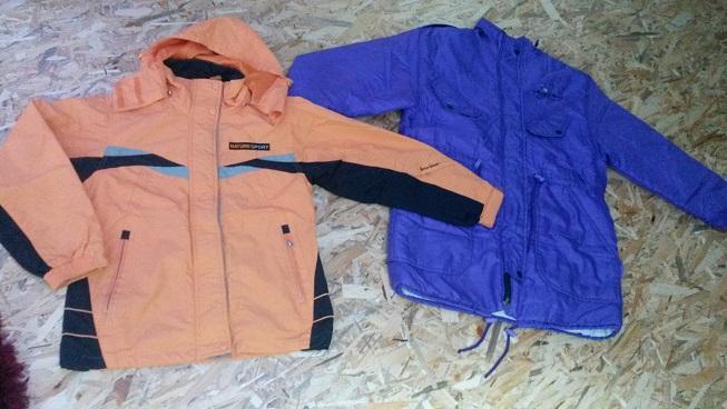 d096323a5545 Darujem - ponúkam  oblečenie pre dospelých