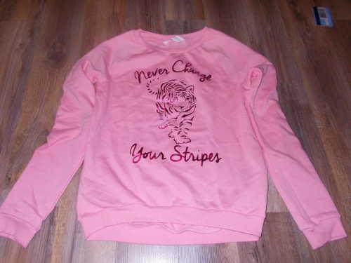 9e1b4173835a Darujem tričko dievčenské158 164 značka HM 12-14rokov TOP STAV