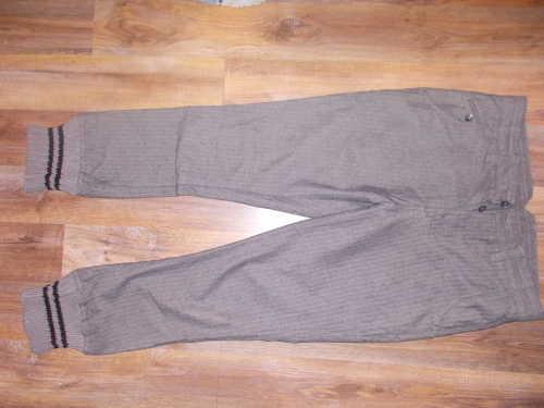 d46797d021f0 Pánske moderné nohavice veľ. 32 značka ZARA